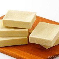 高野豆腐で糖質制限 女性に嬉しい栄養美容効果。簡単レンジ調理