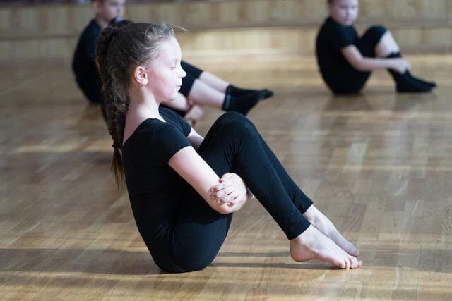 ラジオ体操は全身運動!代謝アップ肩こり解消に効果的