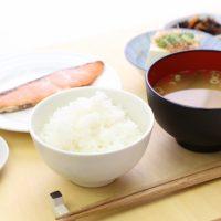 ご飯・お味噌汁の正しい配置*配置例まとめ