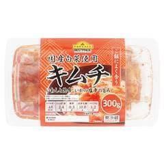 国産白菜使用 キムチ