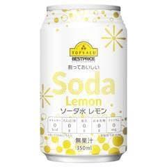 割っておいしい Soda