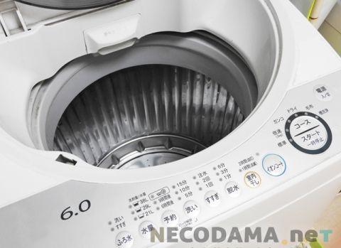 ダウンジャケットは洗濯機&コインランドリーでクリーニング