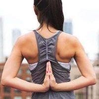 マルチチューブ*肩甲骨を動かして代謝UP