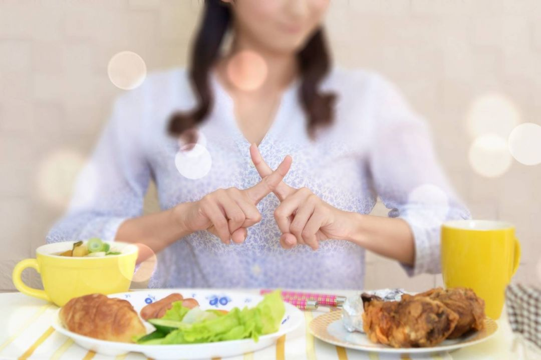 親知らず抜歯後:無理な食事とおすすめの食事