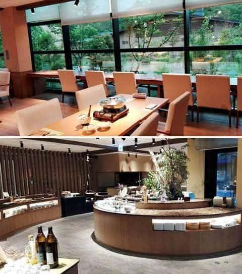 湯の花温泉 里山の休日 京都・烟河(けぶりかわ)に宿泊した口コミ