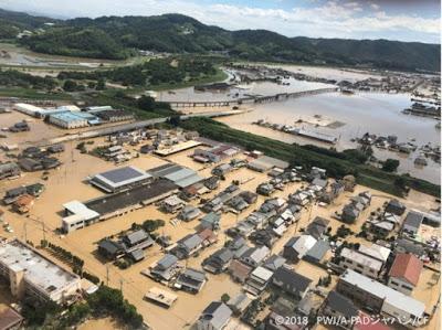 【NGO緊急支援】西日本豪雨災害(7/11時点)