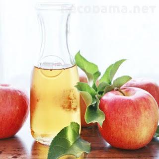 果実酢の特徴