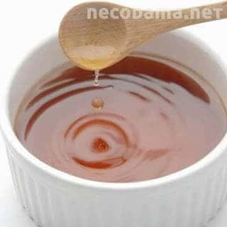 黒酢(香醋)の特徴