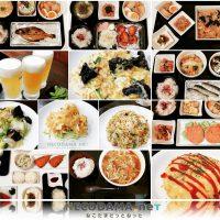 『夫婦2人 食費~3万円』1週間の献立写真と食費記録 18/11/26編 @41