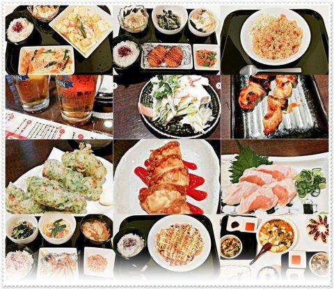 アラフォー夫婦食費~月3万円の献立と食費記録:19/2/11-17 @51