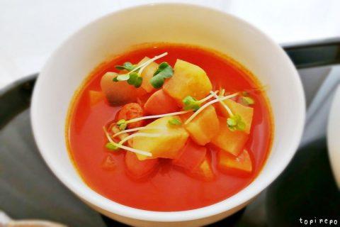 ☆大根のトマト煮込み