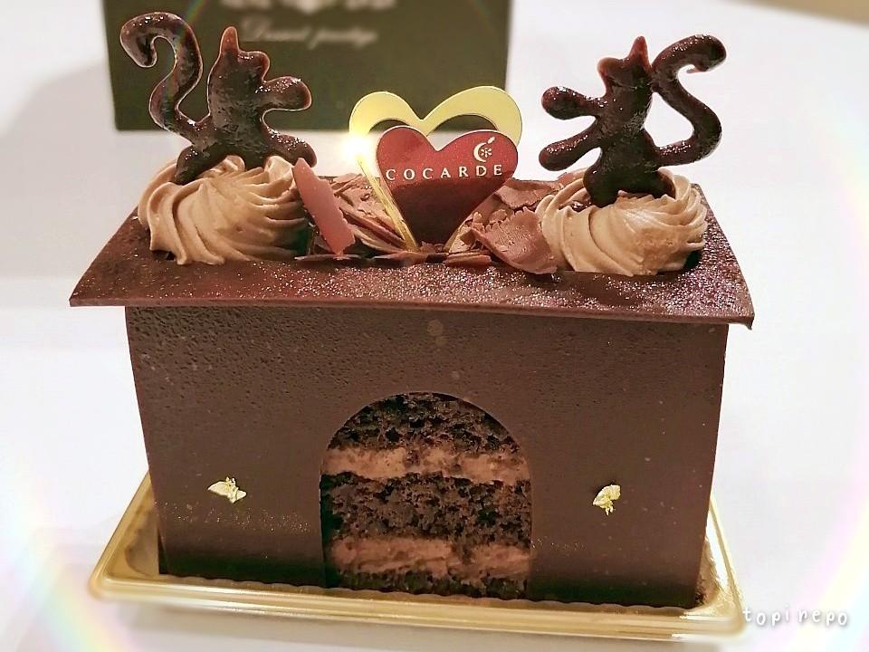 7年目の祝ケーキ*レタスと甘酢鶏ほか献立