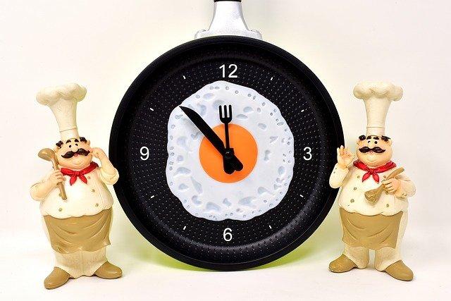 ヨシケイの調理時間の実際*体験レポ