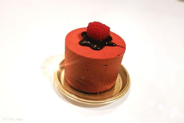 シャレオツなケーキ